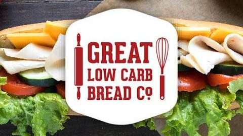 Great Low Carb Bread Co Logo