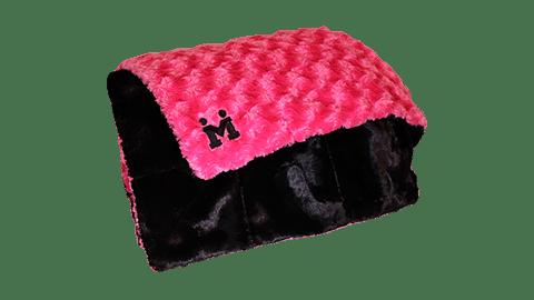 moxie blankets