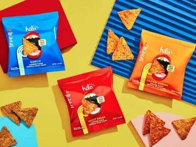 Hilo Life Almond Flour Chips